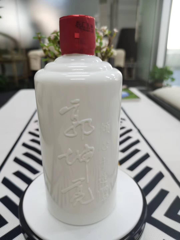郭坤亮手造酒 柔雅�u香酒 商�照写�宴�用酒