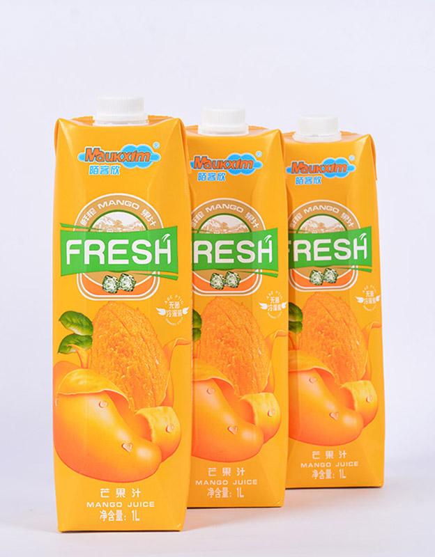 陌客欣钻包芒果汁1LX6