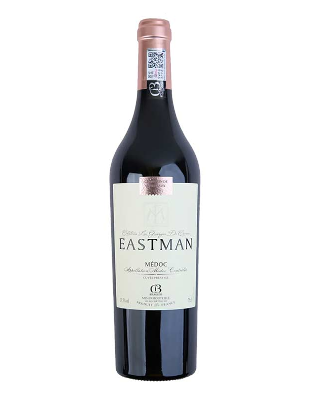 伊士曼·雅致干红葡萄酒