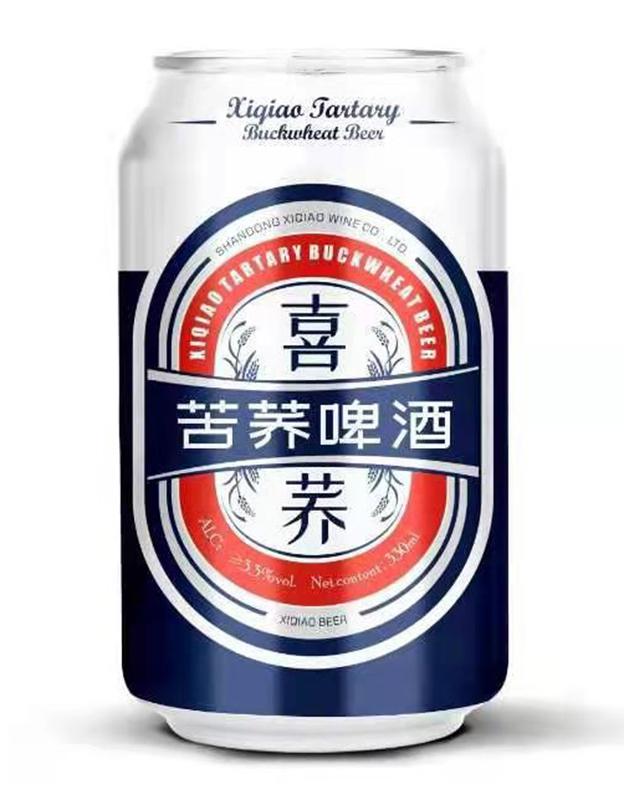 喜�w啤酒