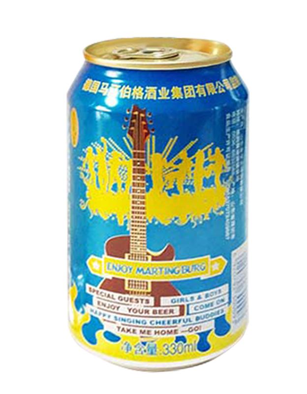 德国马汀伯格啤酒