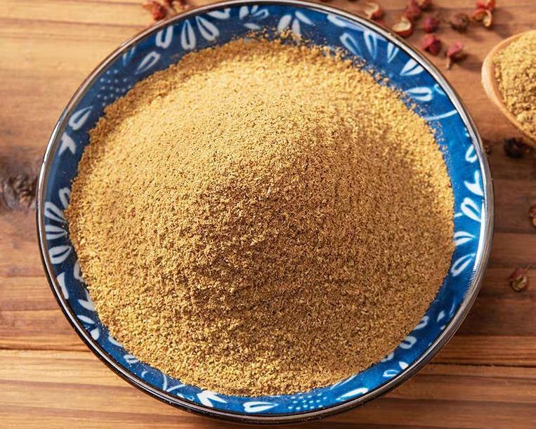 厂家销售五香孜然味烧烤粉 烧烤撒料炸串调料烧烤料