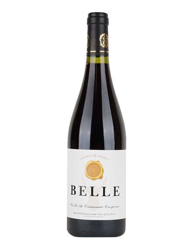 法布维贝利干红葡萄酒