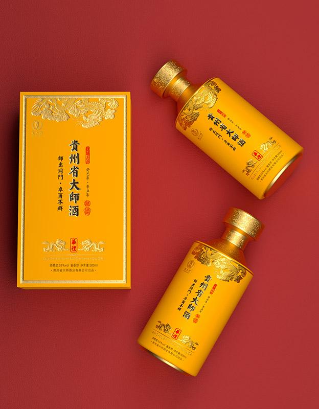 贵州省大师酒(华礼)